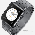 The flexible AMOLED display on the Apple Watch is very expensive