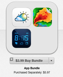 weatherbundle