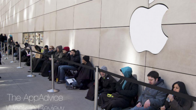 The AppAdvice week in review: All about iOS 8 and iPhone 6, iPhone 6 Plus