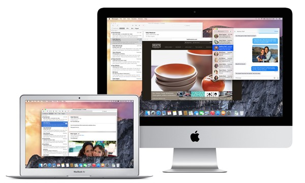 Apple releases OS X Yosemite Developer Preview 8 and Public Beta 3
