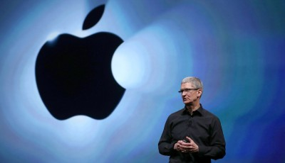 Numbers to consider ahead of Apple's fourth quarter FY2014 earnings call