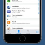 AgileBits' 1Password 5.1 arrives with iPhone 6, iPhone 6 Plus optimization and more