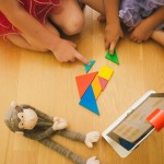 Osmo, the iPad gaming device for kids is now available at Apple retail stores