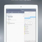 Powerful task manager 2Do updated with iOS 8 share extensions and more