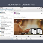 Acompli email app updated with support for iPad, iPhone 6 and iOS 8