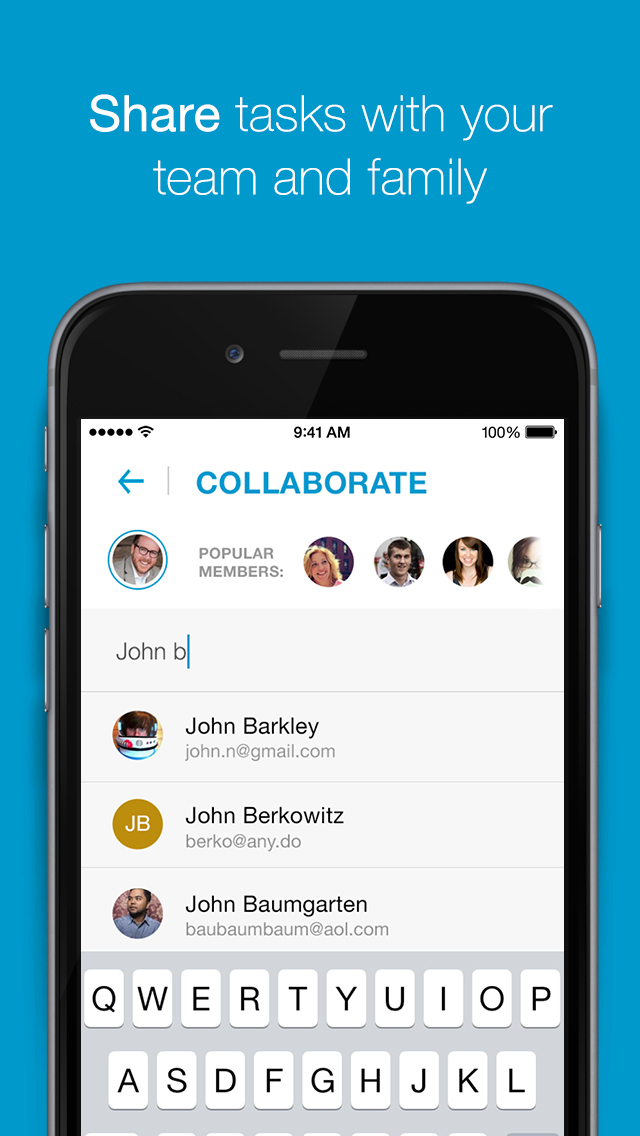 Popular to-do app Any.do goes 2.0 with new collaboration and note-taking features