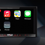 Apple's CarPlay now available through Pioneer's in-dash multimedia receivers