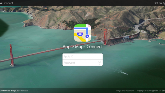 Apple's Maps has at least 10 new business listing information providers