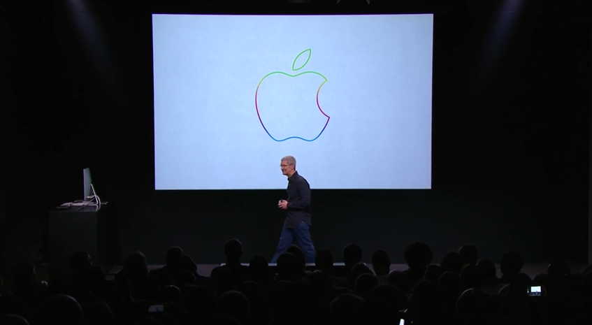 You can now stream Apple's iPad Air 2 and Retina iMac event on YouTube