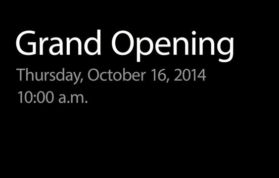 Apple to open new retail stores this week in Florida and New Hampshire