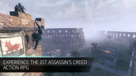 Assassin's Creed - Identity iPhone