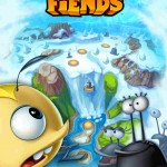 Best Fiends is a delightful yet fiendishly freemium match-three puzzle game