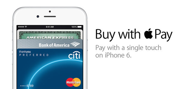 Apple Pay to make professional sports debut at Major League Baseball's 2014 World Series