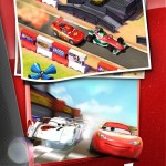 Ka-chow! Be as fast as Lightning in Gameloft's new iOS game based on 'Cars'