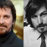 Christian Bale confirmed to play Steve Jobs in upcoming biopic penned by Aaron Sorkin