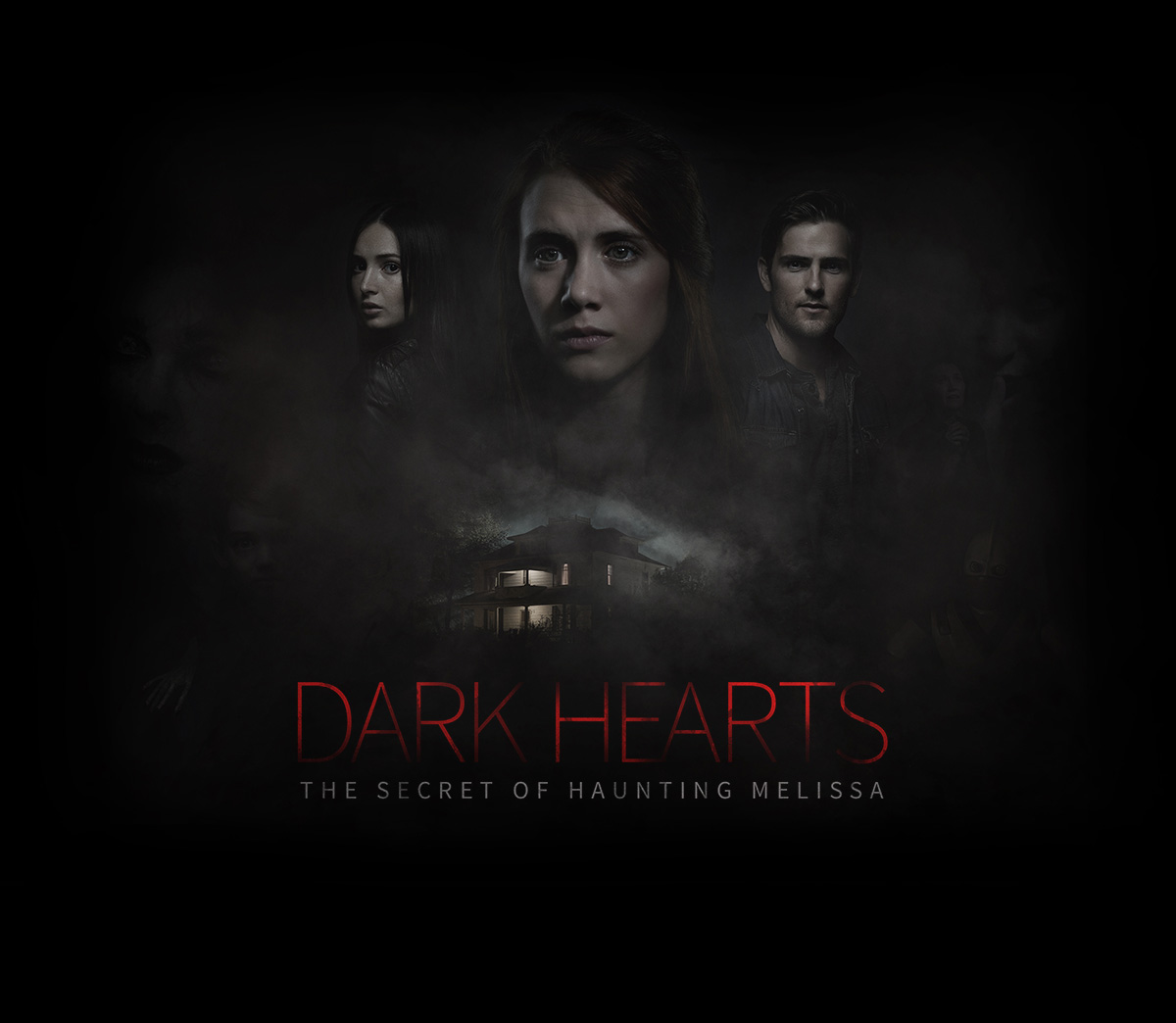 Happy Halloween! Haunting Melissa sequel Dark Hearts coming soon to iOS