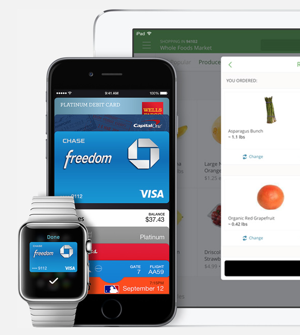 As Apple Pay launches, some things to know