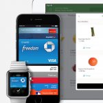 Visa announces a number of new banks that will soon support Apple Pay