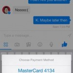 Facebook may soon enable peer-to-peer money transfer via its Messenger app