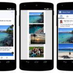 Facebook introduces new story-driven collage layout for sharing photos on mobile
