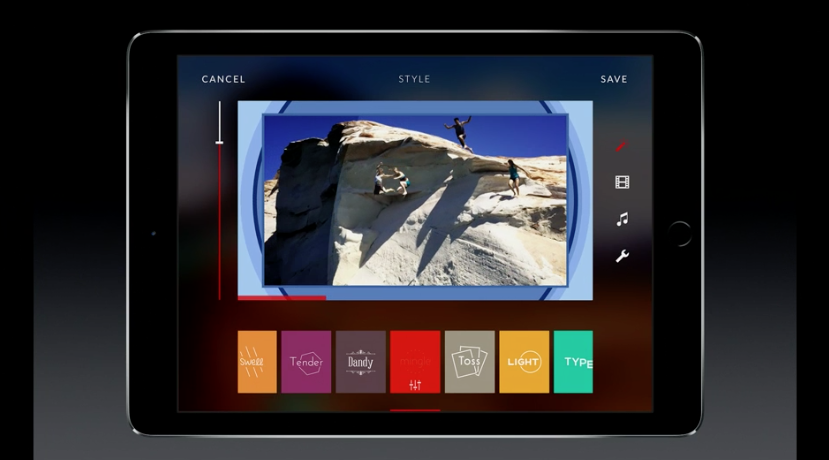 Impressive Replay video editor for iPad launches later today