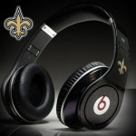 NFL players can no longer wear Beats headphones on camera