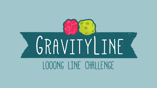 GravityLine gets updated for the iPhone 6, iOS 8 and goes free for a limited time