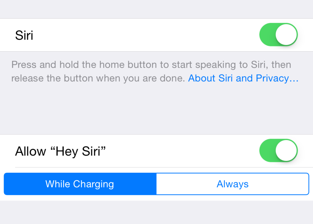 Cydia tweak: How to activate 'Hey Siri' even when your iPhone isn't charging