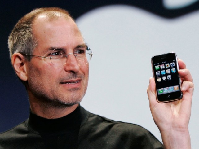 Tim Cook reflects on the third anniversary of Steve Jobs' death in an email to Apple employees