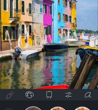 Brushstroke 2.0 brings iPhone 6 support, new styles, additional colors and more