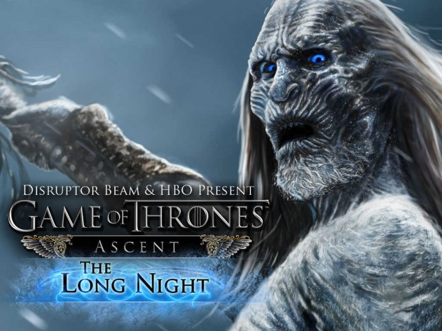 It's going to be a Long Night as Game of Thrones Ascent for iOS gets its first expansion