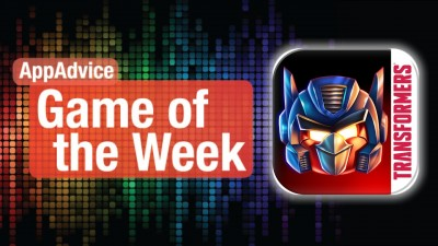 Best new games of the week: Angry Birds Transformers and Terra Battle