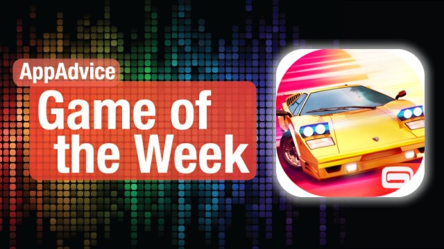 Best new games of the week: Asphalt Overdrive and Joinz