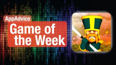 Best new games of the week: Cloud Knights and Inferno 2