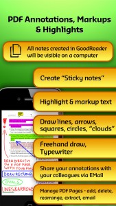 GoodReader gains new iCloud Drive file handling option, Touch ID support and more