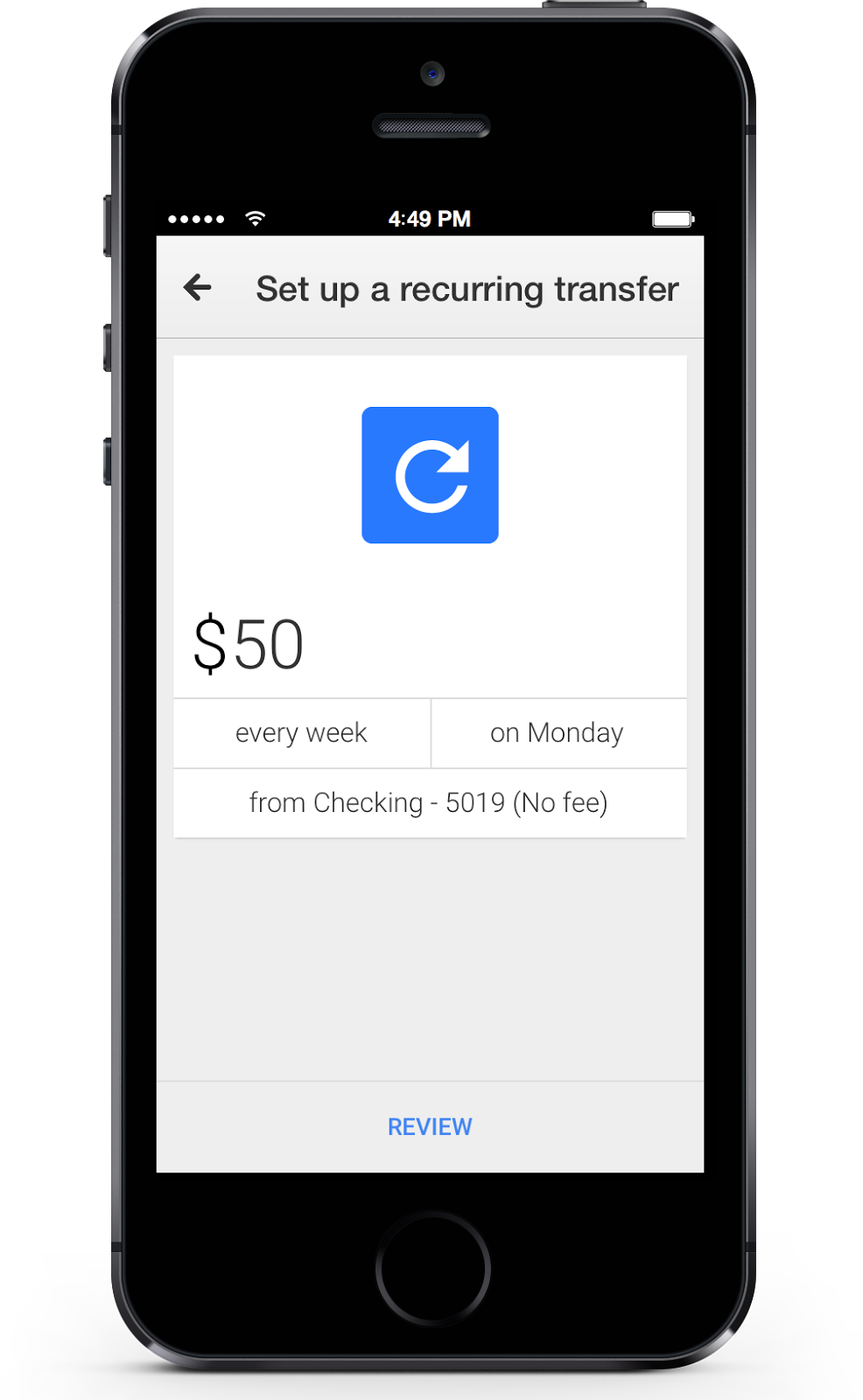 Amid Apple Pay vs. CurrentC 'skirmish,' Google Wallet gets updated with new features
