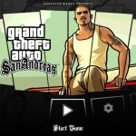 Grand Theft Auto trilogy on sale on iOS in honor of 10th anniversary of San Andreas