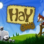 Hey, you! Worms developer Team17 releases new Hay Ewe puzzle game for iOS