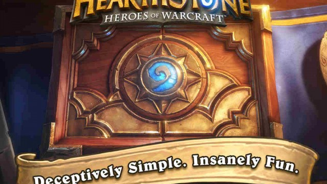Hearthstone: Heroes of Warcraft coming to iPhone 'early next year'