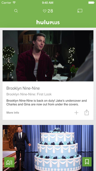 Hulu Plus for iOS goes 4.0 with support for in-app subscriptions and new design