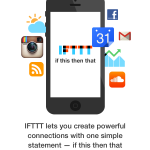 IFTTT updated with new channels plus optimizations for iOS 8 and iPhone 6