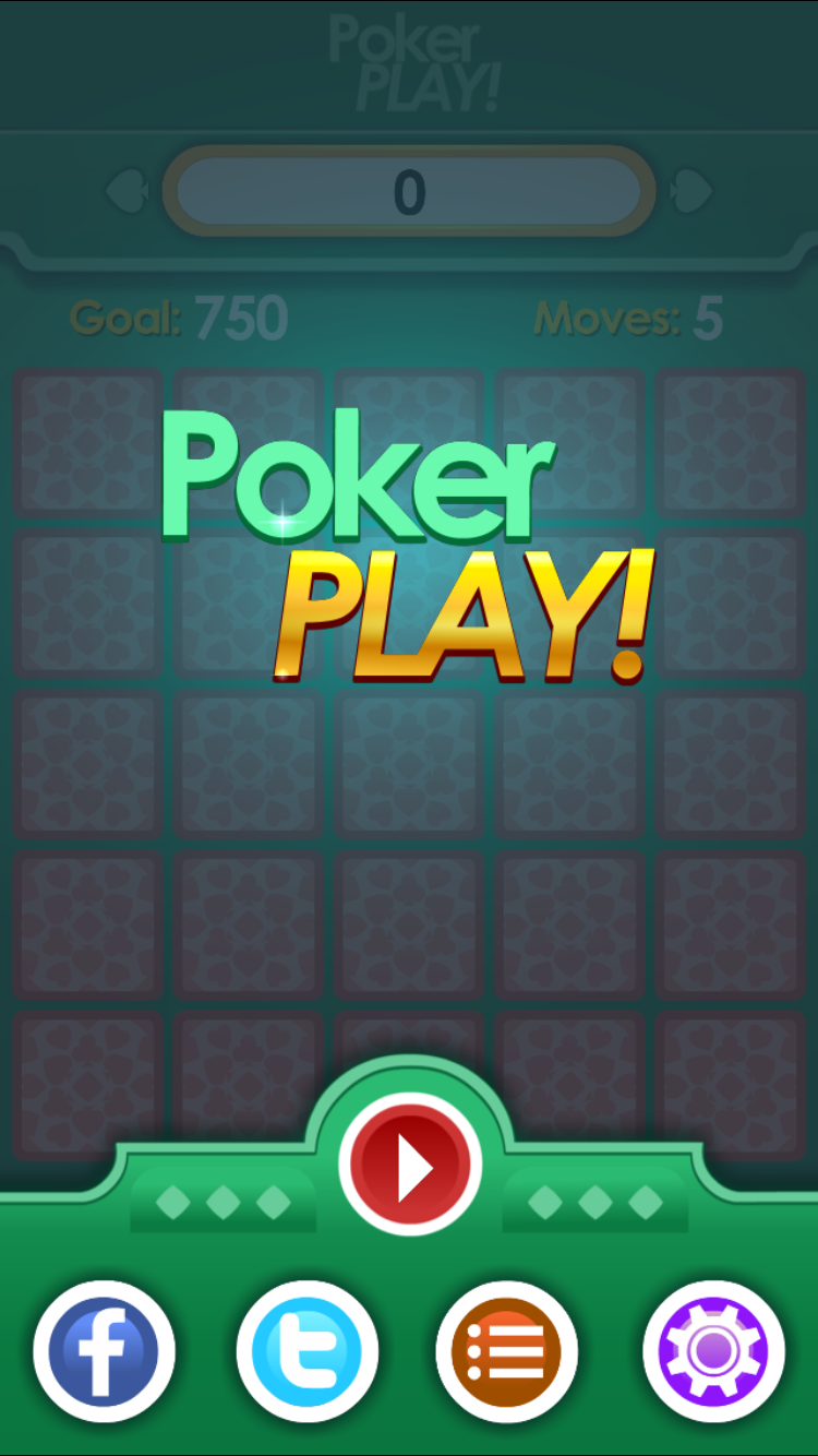 Poker puzzle app : How to hack zynga poker chips on facebook for