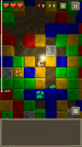 Set out on an epic journey in Puzzle to the Center of the Earth