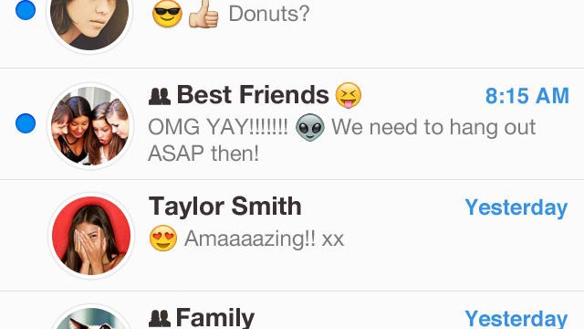 MessageMe acquired by Yahoo, reportedly courted by Snapchat