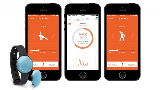 Misfit for iOS updated with support for new Flash fitness and sleep monitor