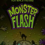 This Halloween, vanquish things that go bump in the night in Monster Flash for iOS