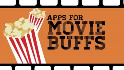 Here are the iOS apps that no movie buff should be without