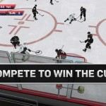 NHL 2K for iOS offers mobile hockey gaming with enhanced graphics and new modes