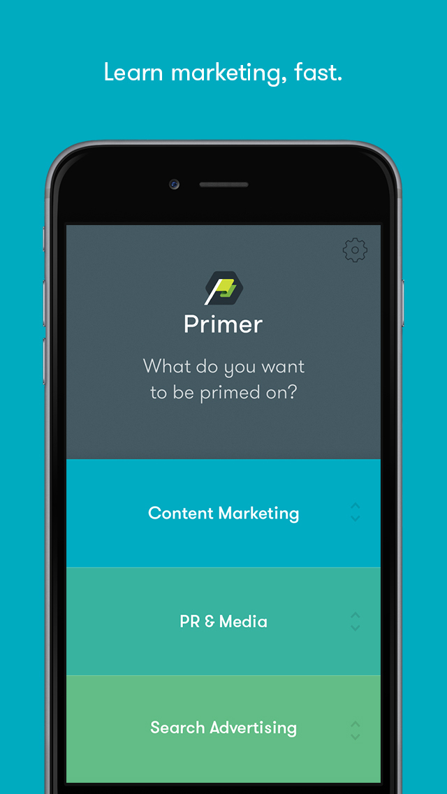 Google launches Primer app for iOS to help startups learn lessons on marketing