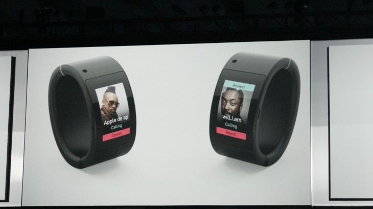 Black Eyed Peas frontman Will.i.am takes on Apple Watch with new Puls wearable device